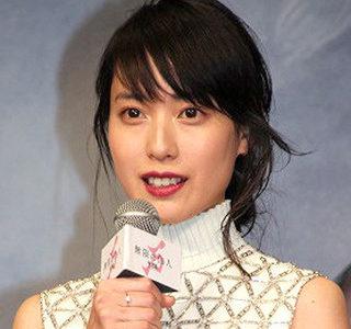 【画像】戸田恵梨香の朝ドラのセーラー服姿がかわいい。太った理由は?