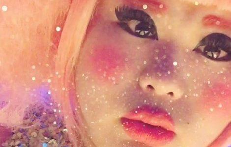 有吉ジャポン|ピンクの髪のオネエは誰?ホアニータの店やすっぴんが気になる!