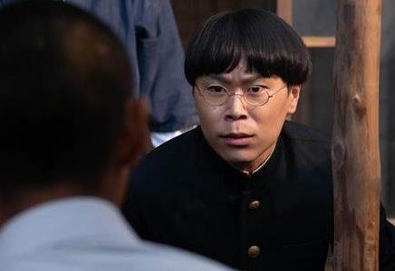 いだてん|田畑政治役のおかっぱは誰?原勇弥は進撃の巨人でアノ役だった!