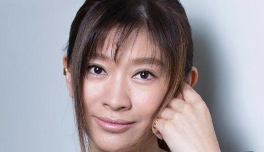 【画像】篠原涼子は目頭切開ですべて解決?整形外科はどこでいくら?