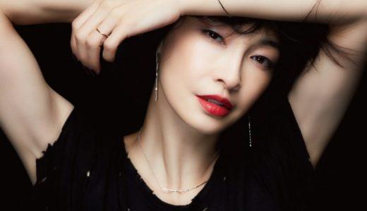 【画像】りょう(女優)の若い頃はかわいい?新幹線顔がイヤだった?
