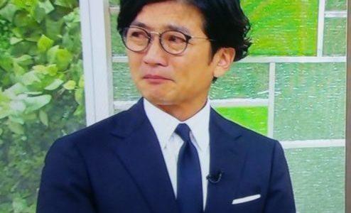 【動画】国分太一ビビットのコメント全文!ジャニー喜多川死去に号泣!