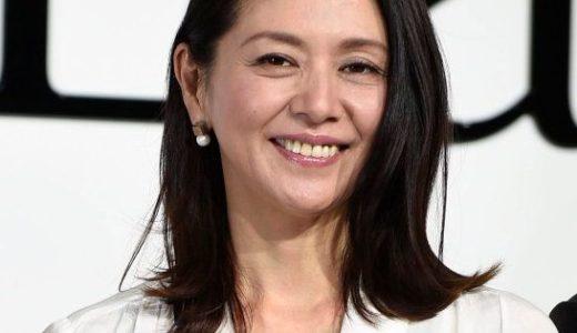 【画像】小泉今日子の自宅写真は?3億円豪邸の売却理由は豊原功補?