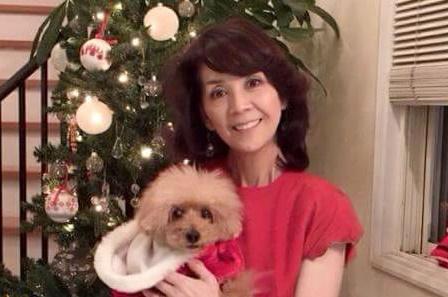 【画像】柏木由紀子の若い頃がかわいい!坂本九とのラブラブ写真も!
