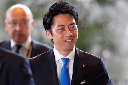 【動画】小泉進次郎大臣セクシー発言の意味は?舛添要一が苦言?
