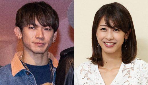 【文春】加藤綾子NAOTOのデート画像!写真の婚前旅行ホテルはどこ?
