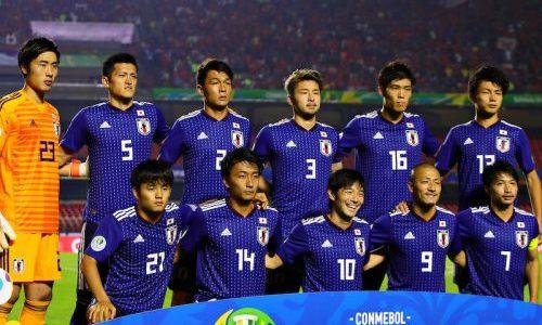 サッカー日本代表の東京五輪ユニフォーム迷彩柄の理由はなぜ?批判殺到?
