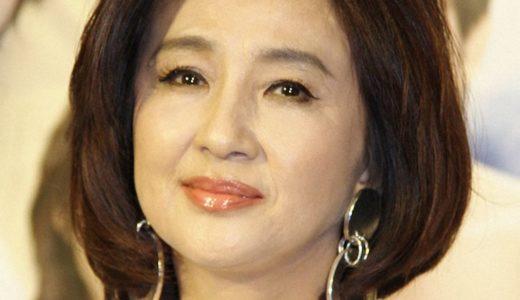 秋吉久美子の息子顔写真は?転落死の謎は残された鞄に?億単位の詐欺か?