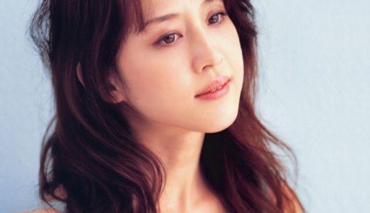 【画像】相田翔子はシミゼロ美肌!美魔女の美容法は明日からマネできる?