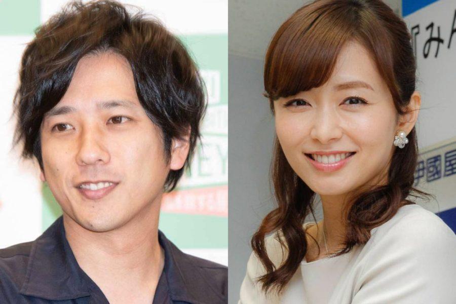 二宮和也と伊藤綾子の最新情報は結婚発表!馴れ初めは?妊娠何か月?