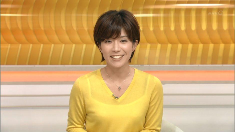 画像】増田和也の嫁はNHK廣瀬智美アナ!『放送事故』が可愛すぎ!