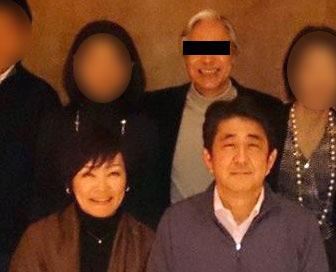 【文春】昭恵夫人の親友は誰?桜を見る会受注業者の実弟との怪しい関係