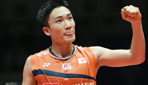 【画像】桃田賢斗の怪我の顔が痛々しい!事故でオリンピックへの影響心配