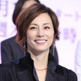 【顔画像】米倉涼子の再婚相手は外国人ダンサー!馴れ初め真矢みきの紹介?