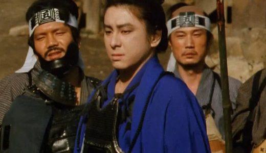 勝新太郎と中村珠緒の息子『真剣事故』とは?謎の死亡事件に陰謀説も