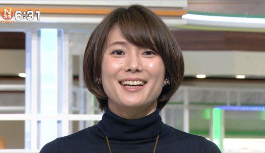 【画像】小林由未子の結婚相手の旦那誰?TBS同期の慶応卒イケメンか