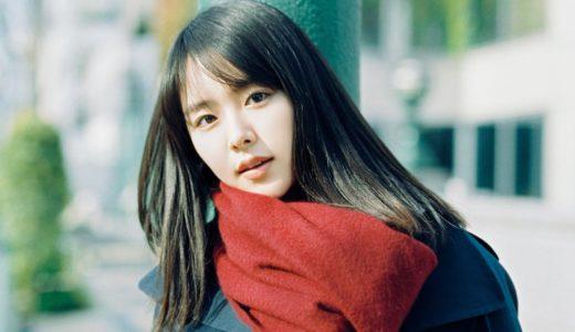 唐田えりか現在の様子!『金魚姫』ドラマ画像と韓国映画での復帰プラン!