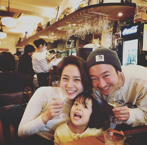 和田明日香の夫・率は元電通でデキ婚!子供への『お弁父』も凄い【画像】