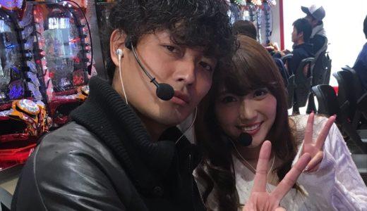 【フライデー】中村昌也の現在彼女は森咲智美『復活愛』同棲から結婚へ